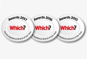 miele awards and test wins miele uk