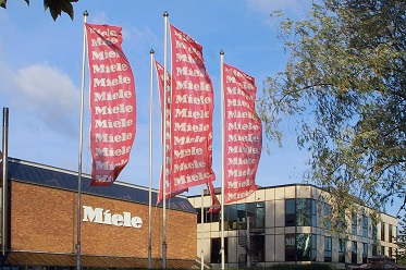 miele location uk