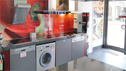 East Molesey Kitchen Appliances