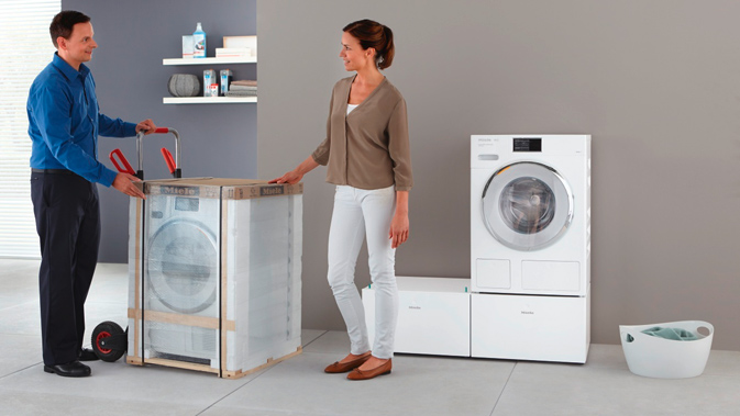 Image Result For Washer And Dryer Installation Service