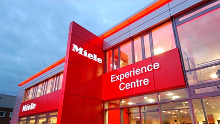 UK Miele headquarters