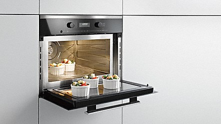 Miele Microwave Ovens When It Has To Be Quick Miele
