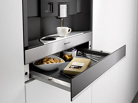 miele cva 6431 built in coffee machine. Black Bedroom Furniture Sets. Home Design Ideas