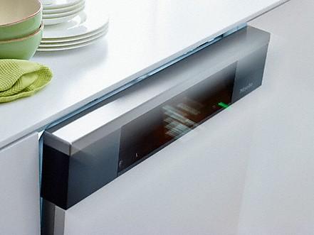 Autoclose Dishwashers