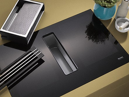 miele cleancover product benefits of hobs. Black Bedroom Furniture Sets. Home Design Ideas