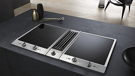 Miele Our Hobs Gas Induction Amp Electric Miele