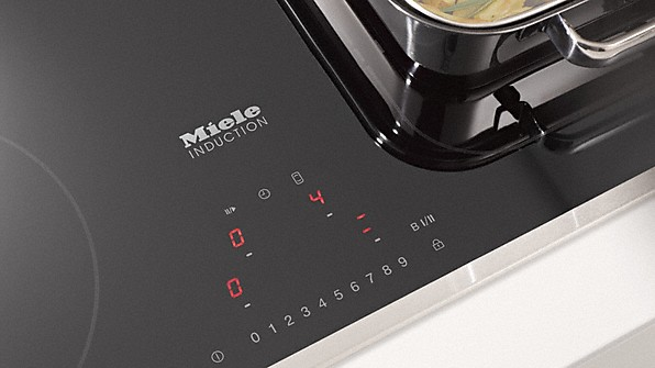 Miele Our hobs: Gas, induction & electric | Miele