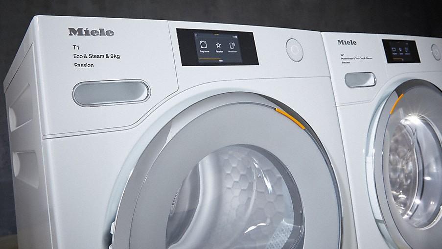 Miele Washing Machine >> Miele All Washing Machines Tumble Dryers And Ironers Miele