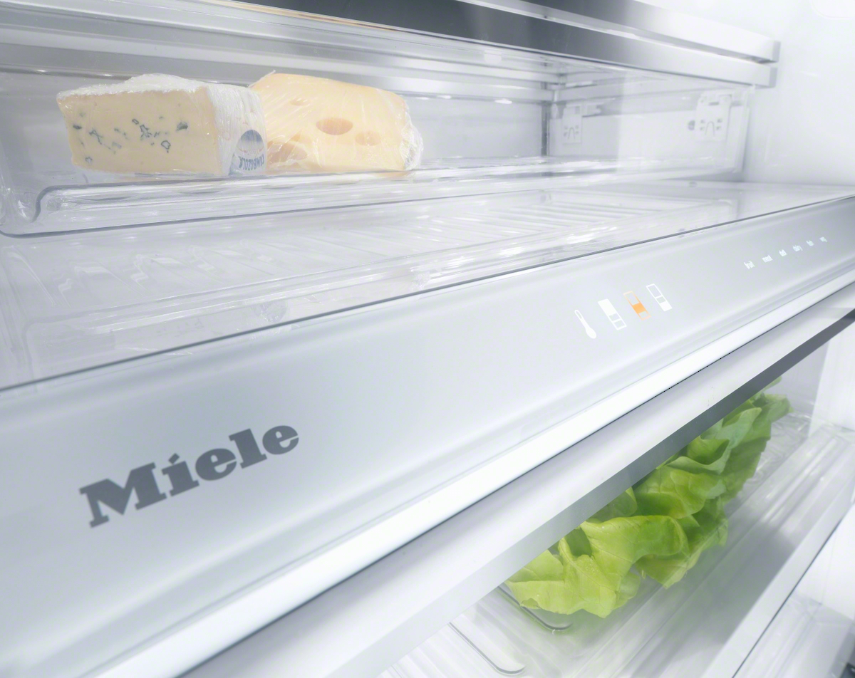 Miele K 1901 Vi Mastercool Refrigerator Electrical Wiring Diagram
