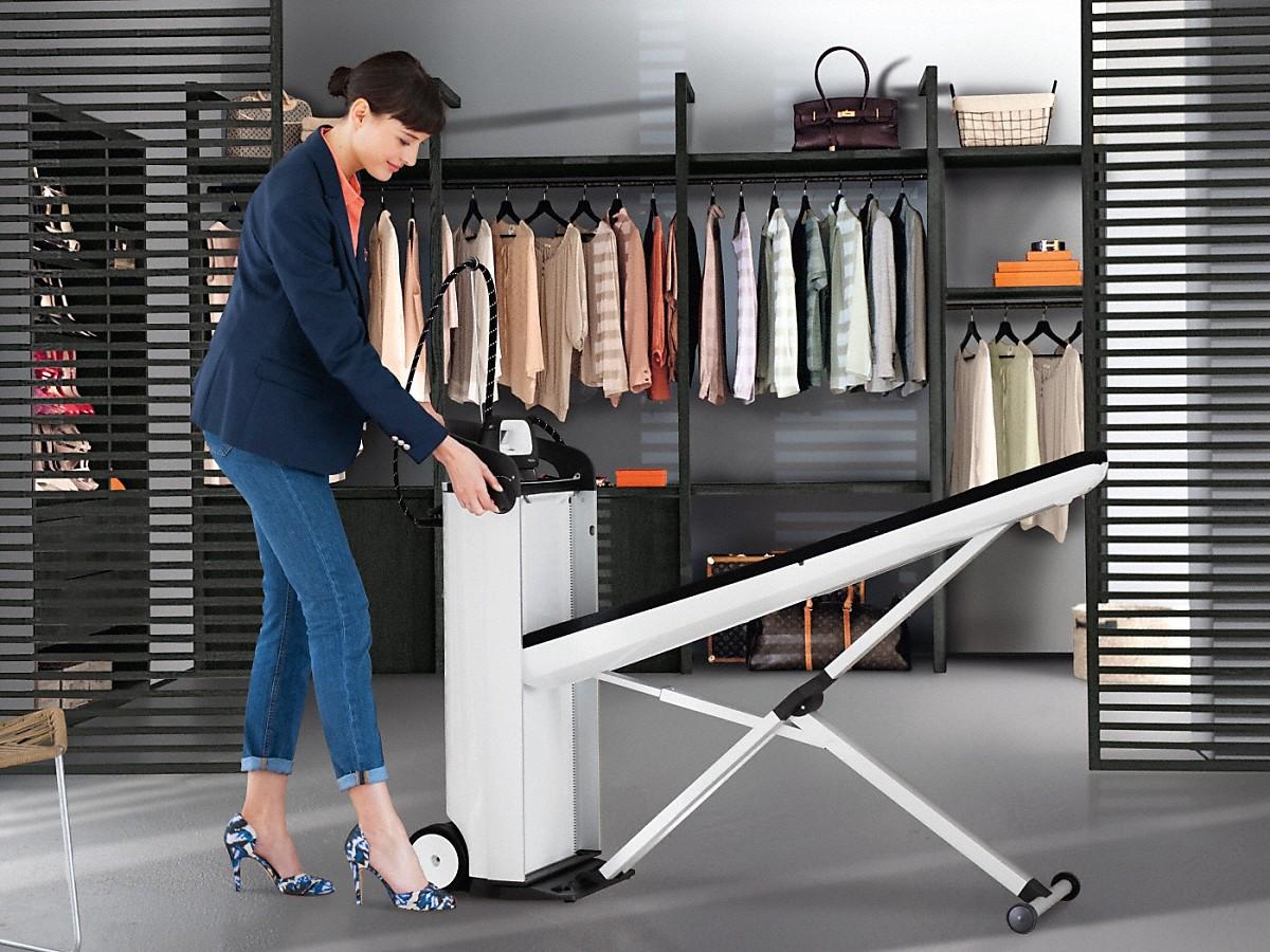 Miele B 3312 Fashionmaster Steam Ironing System