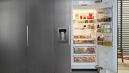 miele at miele you can find fridges for every household. Black Bedroom Furniture Sets. Home Design Ideas