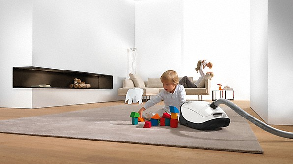 miele our vacuum cleaners for more cleanliness at home miele. Black Bedroom Furniture Sets. Home Design Ideas