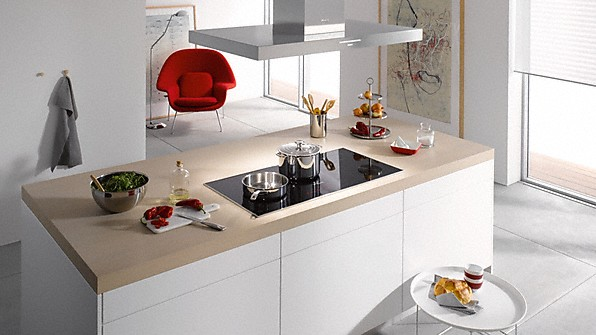 Miele Cooker Hoods For An Odour Free Kitchen Miele