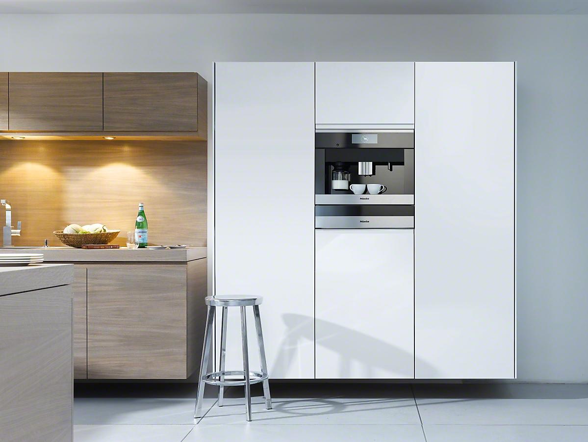miele cva 6800 built in coffee machine. Black Bedroom Furniture Sets. Home Design Ideas