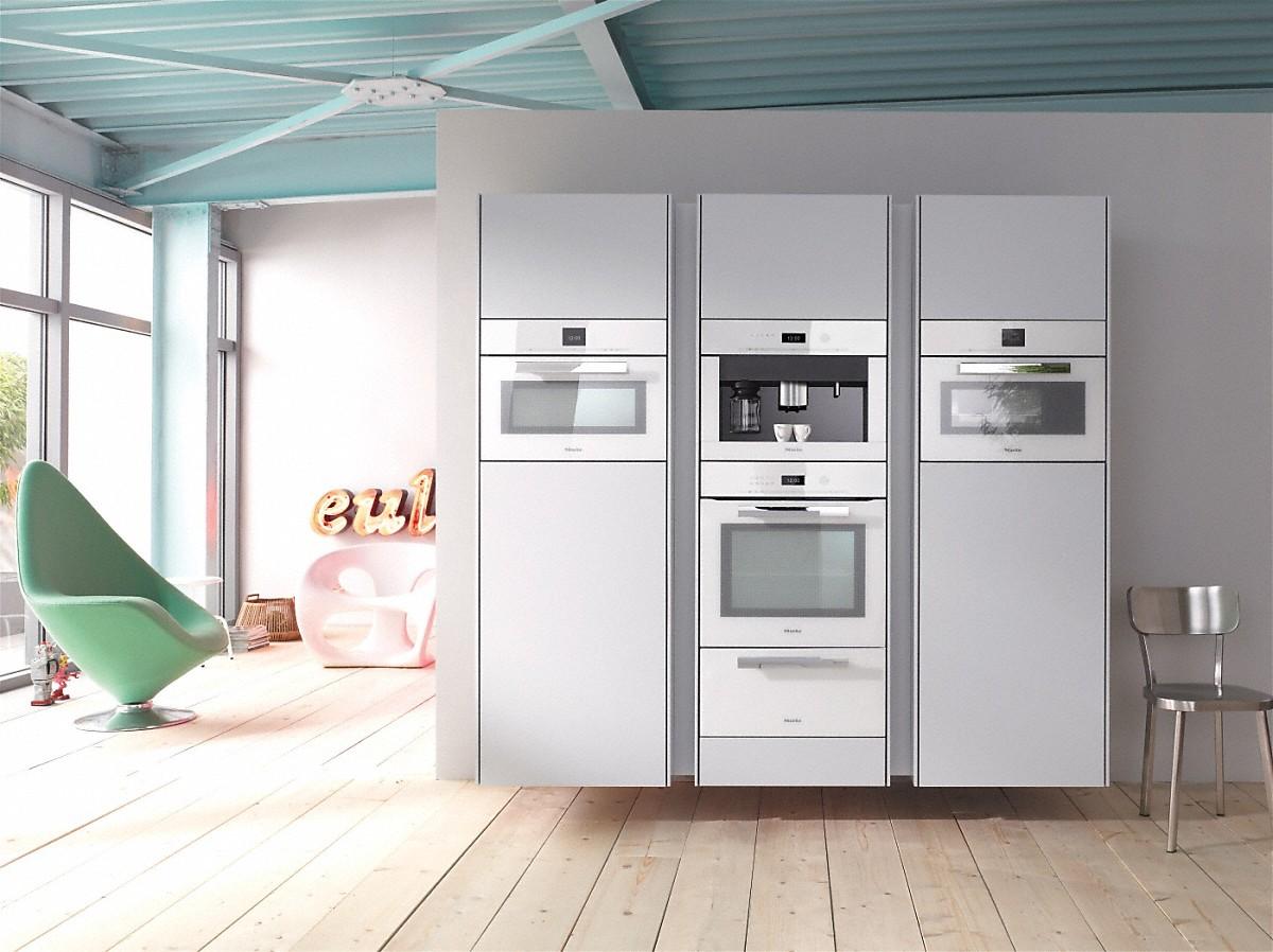 miele cva 6401 built in coffee machine. Black Bedroom Furniture Sets. Home Design Ideas