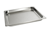 DGGL 12 Perforated steam cooking containers