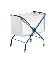 SW Laundry bag trolley