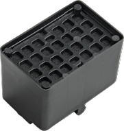 KKF-KWT Active charcoal filter