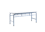 MT 1 Ironing table, 150 cm wide