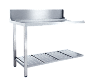T 1200-1 UL Universal table