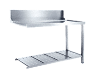 T 1200-1 UR Universal table
