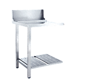 T 625-1 UL Universal table