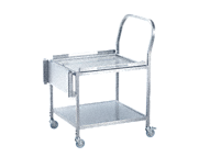 MC/2 Transfer trolley