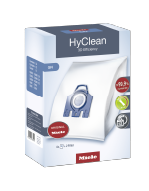 SB GN HyClean 3D HyClean 3D Efficiency GN dustbags