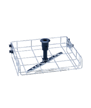 O 188/2 - Upper basket for the optimum loading of different inserts.--NO_COLOR