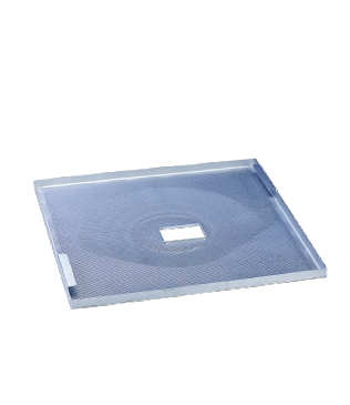E 319/3 - Surface filter For optimum protection against contamination from labels or glass splinters.--NO_COLOR