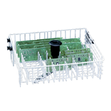 O 500 - Upper basket for the optimum loading of euro printed circuit boards.--NO_COLOR