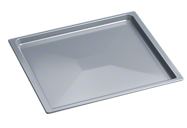 HBB 60 - Genuine Miele baking tray with PerfectClean finish.--NO_COLOR