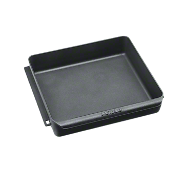 HUB 61-35 - Gourmet casserole dish For frying, braising and gratinating.--NO_COLOR