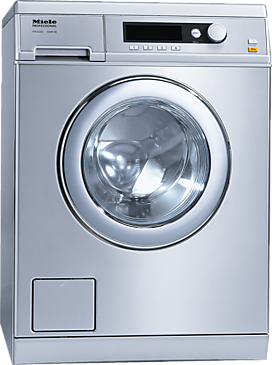 PW 6065 Vario [EL LP MAR 2N AC 400V 50Hz] - Washing machine, electrically heated Special voltage for offshore and marine use, equipped with drain pump.--Stainless steel