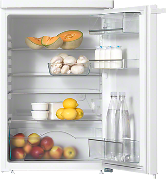 K 12010 S-2 - Freestanding refrigerator with ComfortClean for easy cleaning at a favourable entry level price point.--