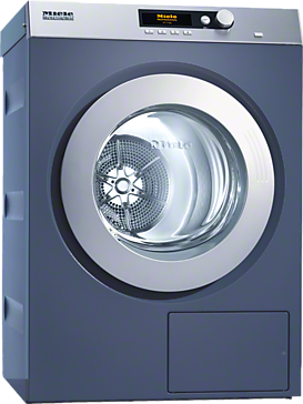 PT 7186 Vario [G] - Vented dryer, gas heated with the shortest cycle of 35 minutes for a high throughput of laundry.--Octoblue
