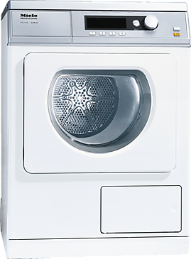 PT 7136 Vario [EL OS - 3 AC 440V 60Hz 16A 6,4kW] - Vented dryer, electrically heated Specially tailored for offshore requirements.--Lotus white