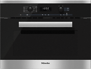 Miele M 6260 Tc Built In Microwave Oven