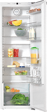 K 37222 iD - Built-in refrigerator For practical food storage with Dynamic cooling and LED lighting.--NO_COLOR