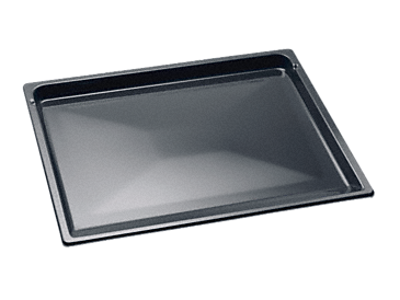 HBB 51 - Genuine Miele baking tray with PerfectClean finish.--NO_COLOR