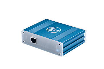 APH 110 NET500 - Network converter for connection of machines with serial interface for a network.--NO_COLOR