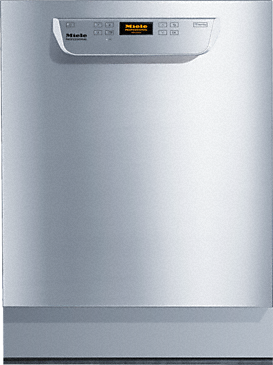PG 8056 U [MK SPEEDplus] - Built-under fresh-water dishwasher With baskets for hotels, restaurants and catering companies.--Stainless steel
