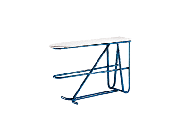 SBT - Special ironing table With special water and heat-resistant plates for optimum durability.--Octoblue