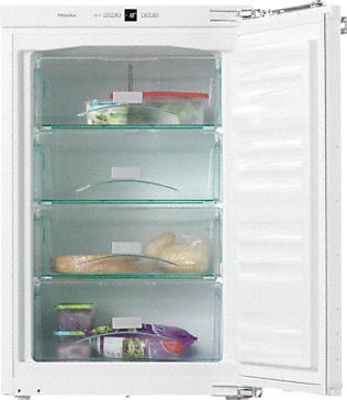 F 32202 i - Built-in freezer with VarioRoom and four freezer drawers for maximum convenience.--NO_COLOR