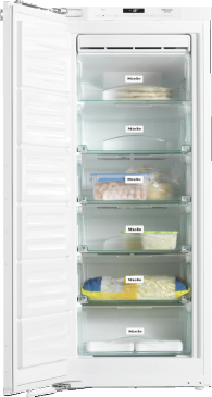 FNS 35402 i - Built-in freezer for perfect side-by-side combination in a 140 cm niche.--NO_COLOR