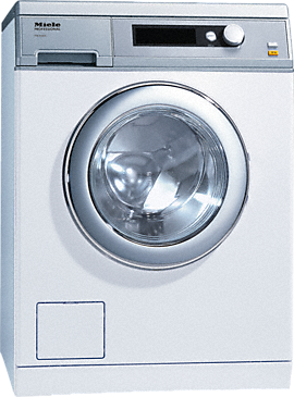 PW 6065 [EL AV OS 3 AC 440V 60Hz] - Washing machine, electrically heated Special voltage for offshore and marine use, equipped with dump valve.--Lotus white