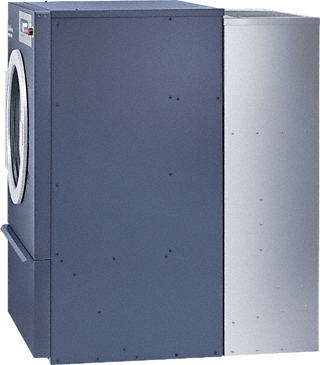 PT 8257 WP [PTM] - Heat-pump dryers lowest energy consumption, without complicated exhaust ducting installation.--Octoblue