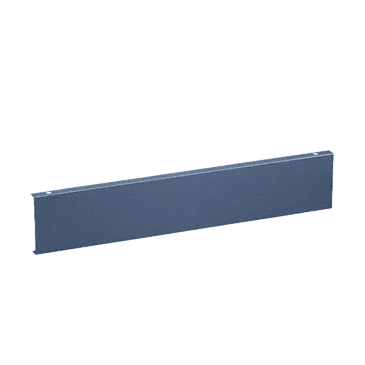 SB 8301/8303 - Plinth facing To conceal the open tumble dryer plinth.--Octoblue