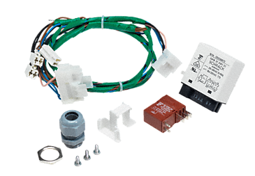 BSS 21 - Peak load cut-out kit For connection to an energy management system.--NO_COLOR