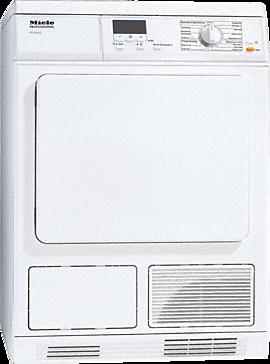 miele tumble dryers pt 5135 c el condenser dryer